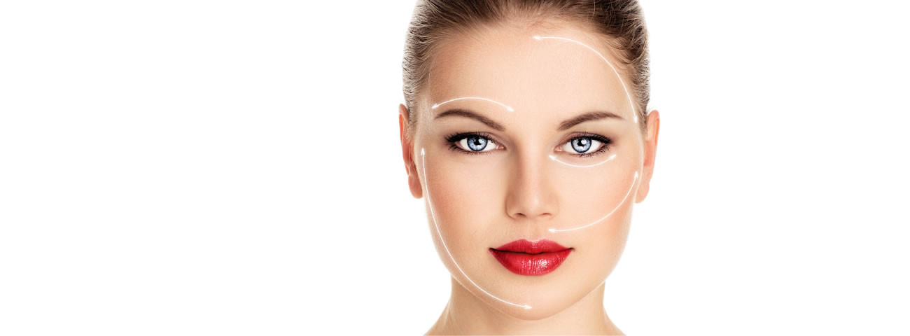 Face - Botox Treatment